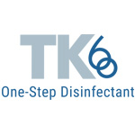 TK60 One-Step Healthcare-Grade Disinfectant